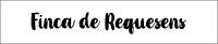 Finca de Requesens Logo